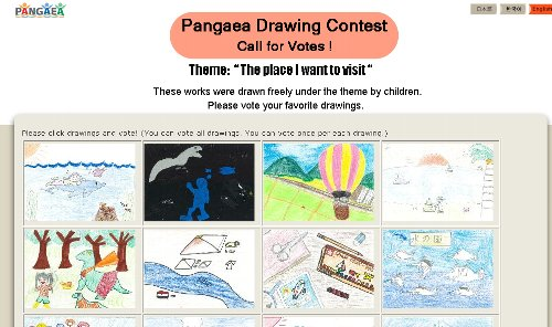 DrawingContest